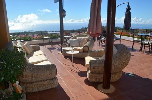 Hotel Alta Montaña, Vilaflor