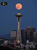 full moon needle 5-3-15