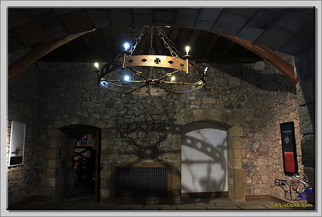 8 Castillo de Argüeso