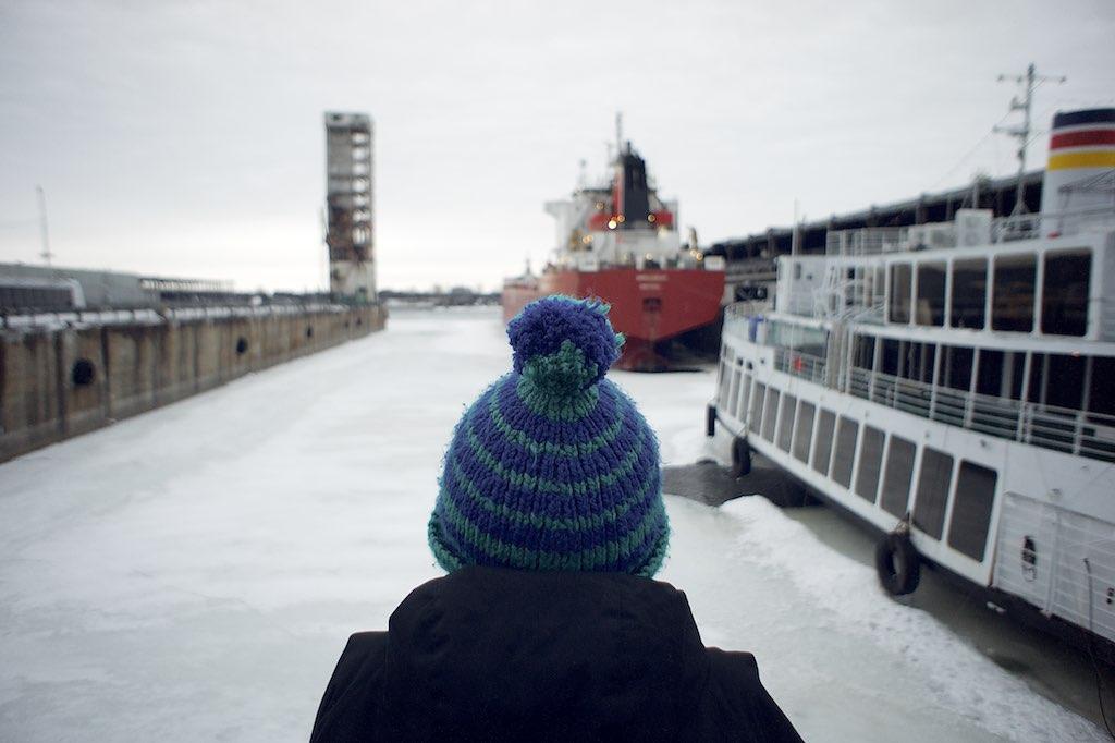 anteketborka.blogspot.com, port de Montréal ee