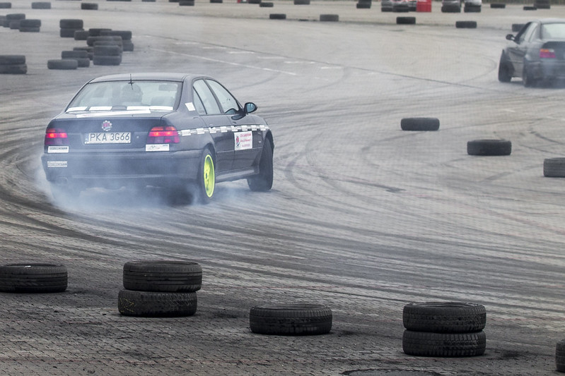 Limited Slip Differential - Drift Day Kalisz
