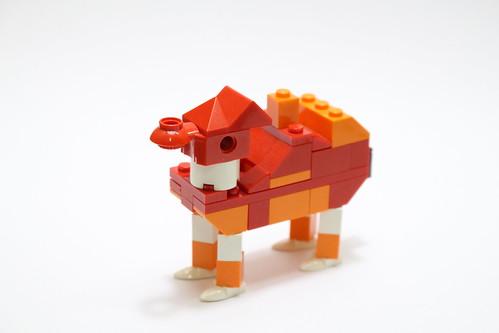 LEGO Camel1