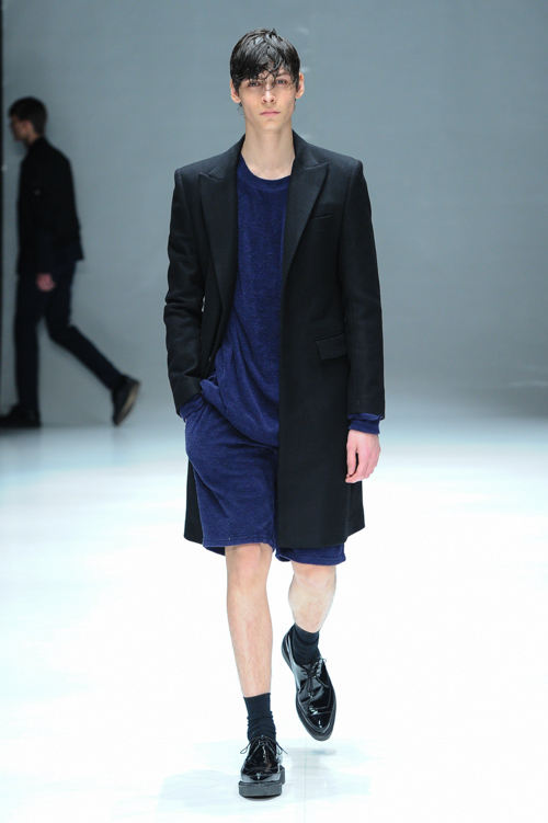 FW15 Tokyo DRESSEDUNDRESSED017_Flint Louis Hignett(Fashion Press)