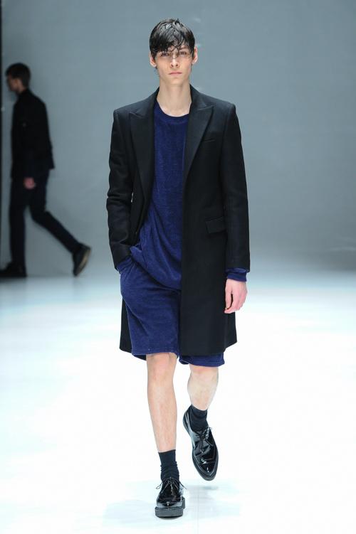 FW15 Tokyo DRESSEDUNDRESSED017_Flint Louis Hignett(Fashion Press)