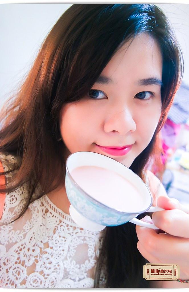 日本NARUMI鳴海骨瓷午茶杯盤組0030