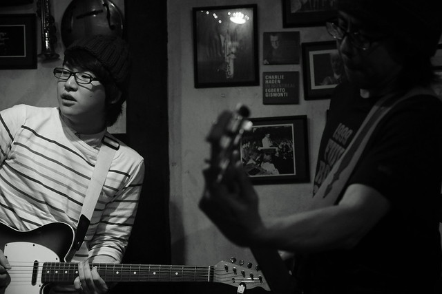 Apollo blues session, Tokyo, 19 Mar 2015. 208