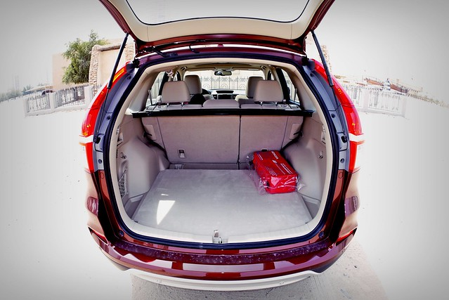 2015 Honda CRV 05