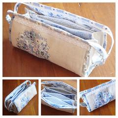 Sew Together Bag Liberty