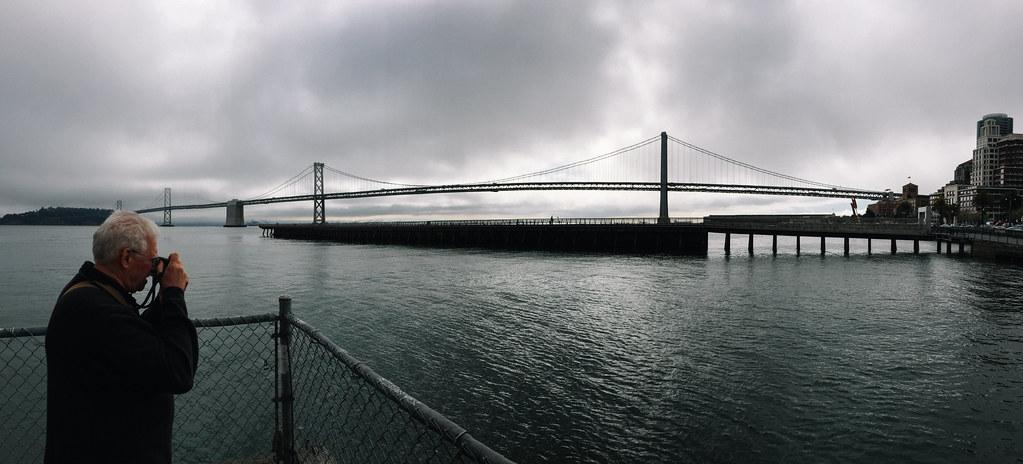 Morning Light - San Francisco - 2015
