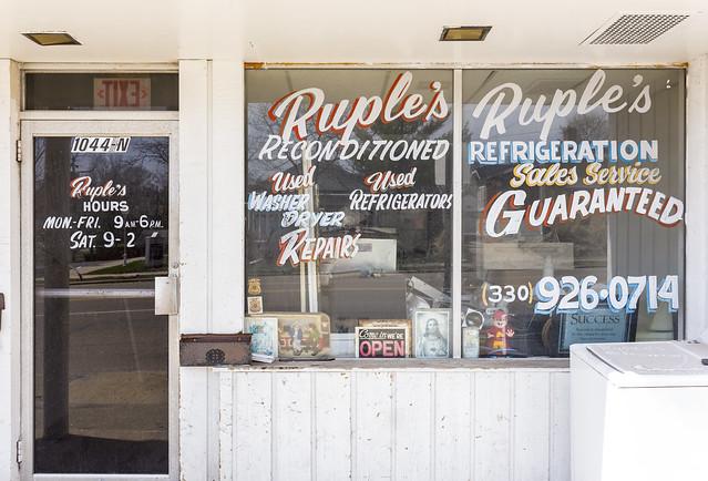 Ruple's