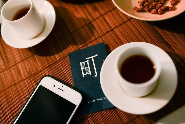 台中 西區–那夜我們喝茶喝咖啡聊人生–町走馬