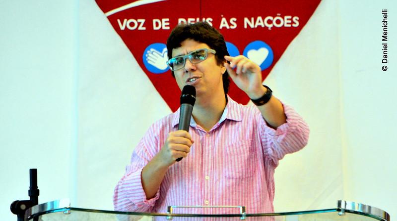 Pr. Mauricio Jaccoud