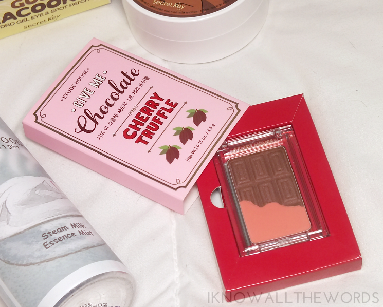 korean beauty etude house give me chocolate cherry truffle eyeshadow (2)