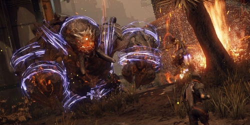 Evolve DLC adds new Hunters and a monsters