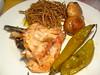 jantar dinner 310315