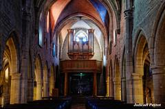 orgue restauré Talant eglise monument historique