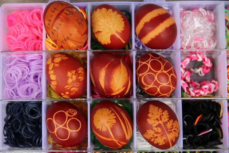 Прорно заглот с яйцами 10 фотография