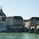 Basel's Old Town - Switzerland