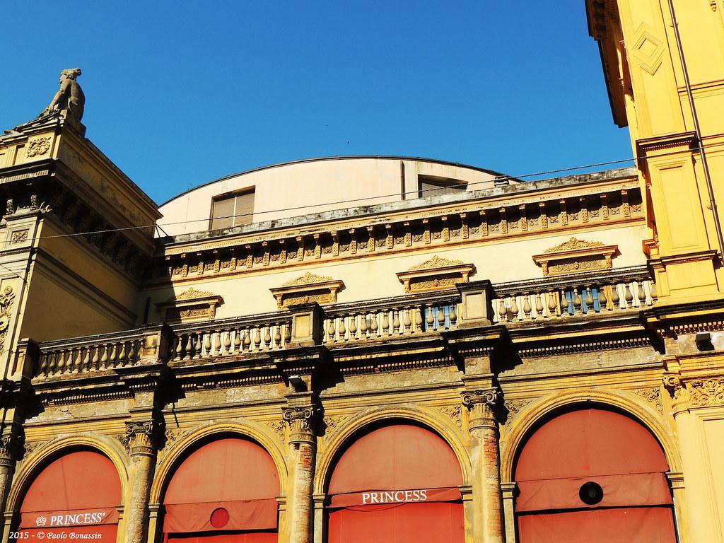 Hotel Donatello Bologna Italy