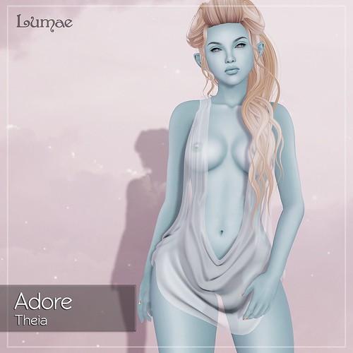 Lumae - Adore - Theia