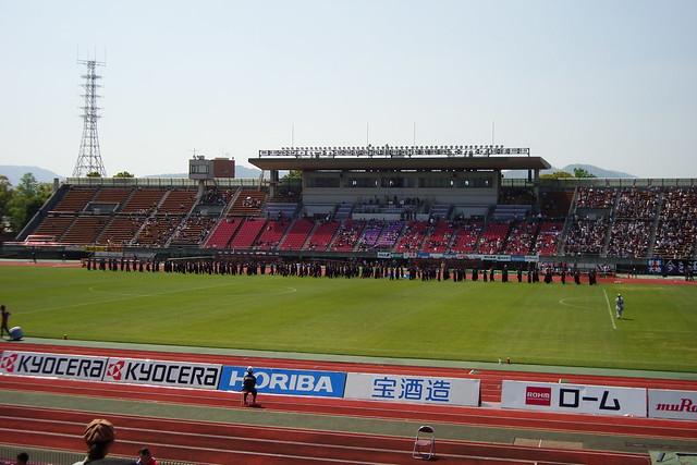 2015/04 J2第9節 京都vs北九州 #13
