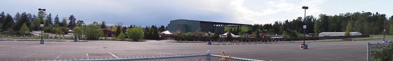 White River Amphitheater