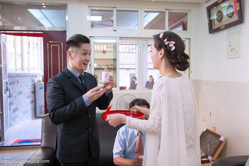 台中婚攝@台中新天地崇德店_026立群&儀婷 訂結婚喜宴