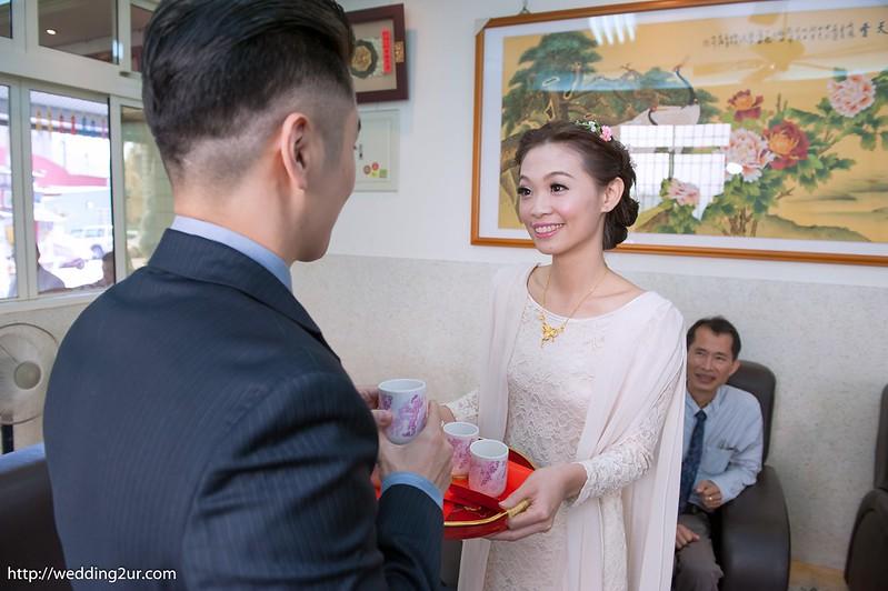 台中婚攝@台中新天地崇德店_028立群&儀婷 訂結婚喜宴