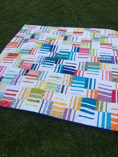 knee high Heal Quilt