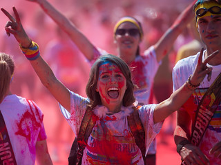 Color Run #07