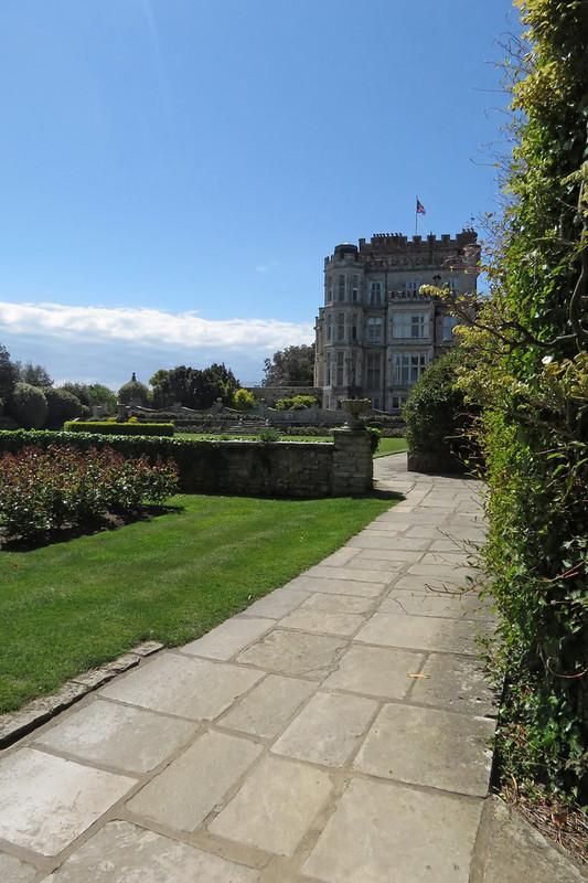 Brownsea Castle