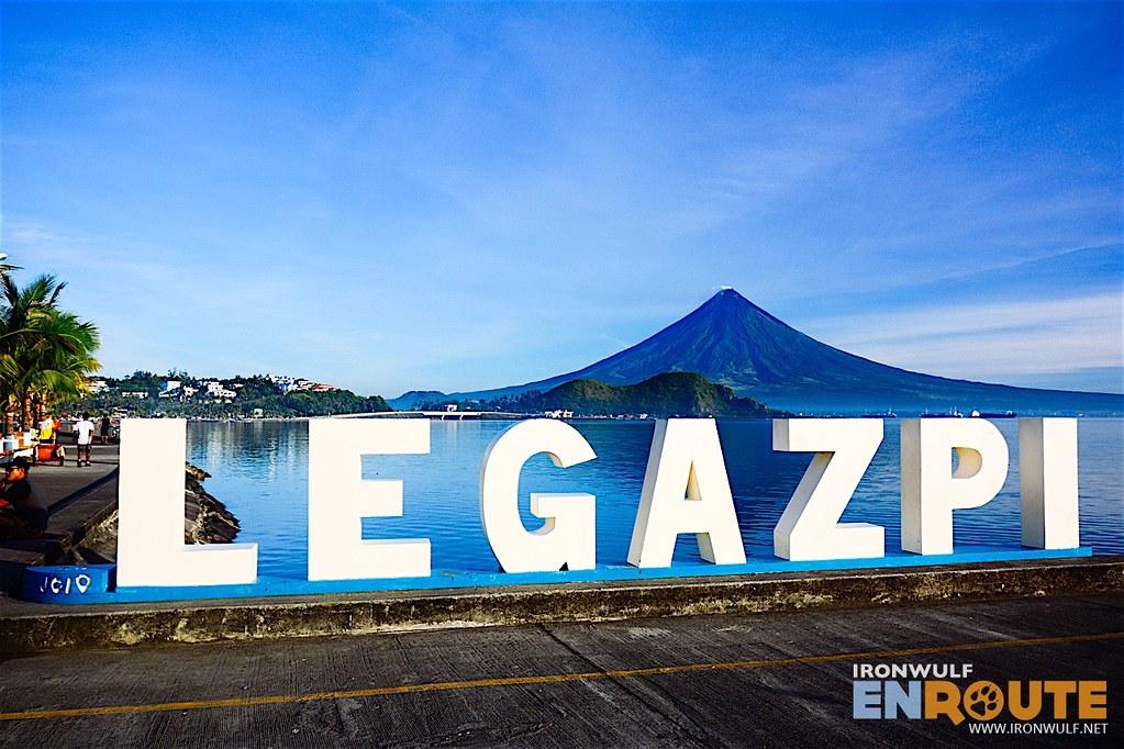 Legazpi Boulevard