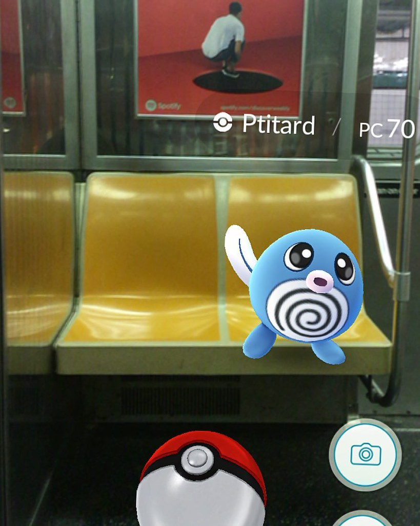 Poliwag your ass home