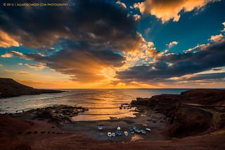 Mirador El Golfo