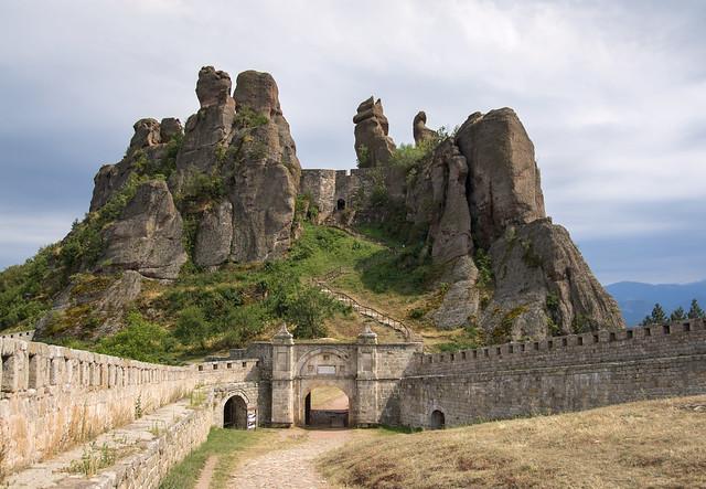 belogradchick fortress