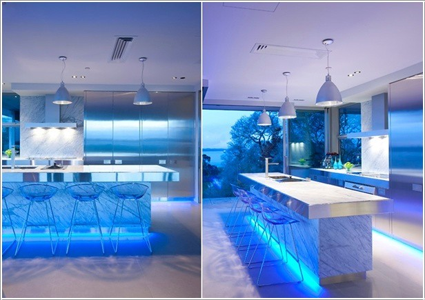 5 Kitchen Lighting Ideas that are Simply Amazing