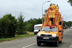 FR16 9949 Le Tour de France, Stage 10, Mirepoix, Ariège