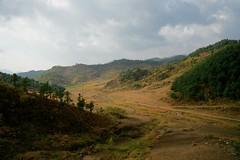Landscape near Sariwon