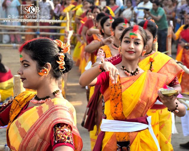 Spirit of Festival: Celebration of Spring Festival