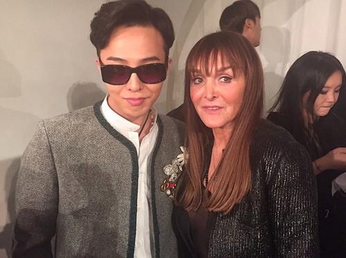 GDYB Chanel Event 2015-05-04 Seoul 056