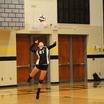 IHS Varsity Volleyball vs Blythewood