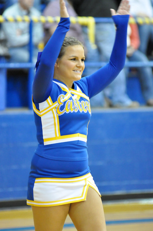 Mountaineer Cheer