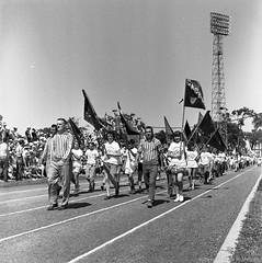 9ième Olympiades. 15 août 1962. VM105-Y-3_0704-001