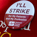 Nurses fall in line on possible strike at USC-Verdugo Hills Hospital