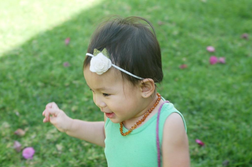 serene joy at 18 months