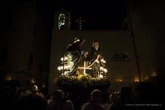 La notte degli Otto Santi