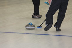 Norwood Thursday Curling