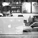 Mac Starbucks by matthias-uhlig.photography