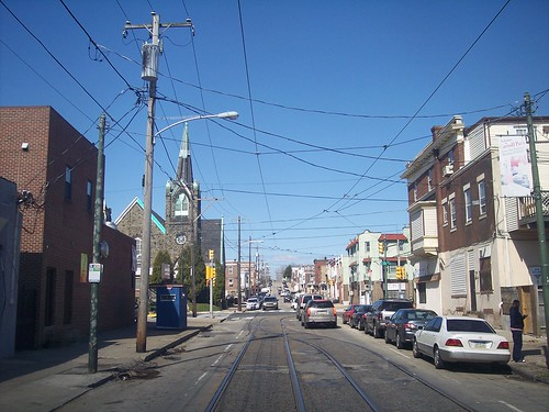 Girard Av - Felton St