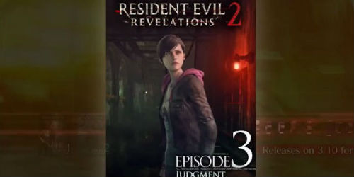 Resident Evil: Revelations 2- Episode 3 Walkthrough